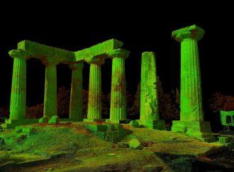 Πώς η τεχνολογία μπορεί να βοηθήσει στη διατήρηση ιστορικών μνημείων;