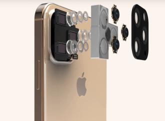 Apple: Δυνατά στην αγορά το νέο iPhone με 12 megapixel selfie camera