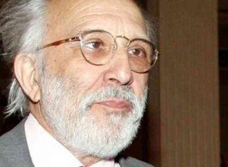 Συνελήφθη ο γνωστός ποινικολόγος Α.Λυκουρέζος