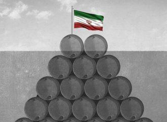 ΗΠΑ: Κυρώσεις και για Ελλάδα, αν αγοράσει ιρανικό πετρέλαιο