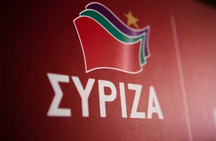 ΣΥΡΙΖΑ: 26 δισ. για την οικονομία – 14 δισ. άμεσα δημοσιονομικά μέτρα