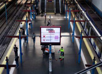 """Ισπανία: """"Απαγόρευση"""" εξόδου από το σπίτι για 2 εβδομάδες"""