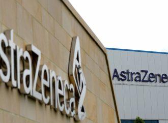 Δωρεά 9 εκατ. ιατρικών μασκών από την AstraZeneca