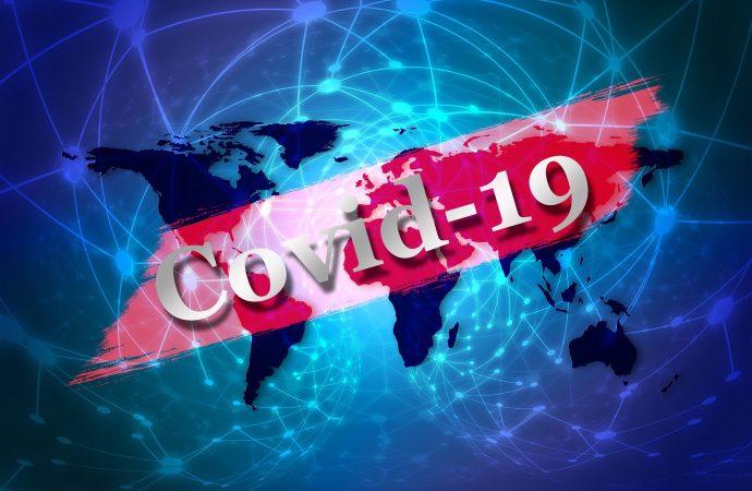 """Κορωνοϊός: Ενα δισ. άνθρωποι σε """"κατ'οίκον περιορισμό"""""""