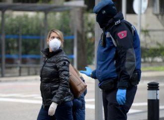 """Ισπανία: Νέο """"μαύρο"""" ρεκόρ θνησιμότητας λόγω κορωνοϊού"""