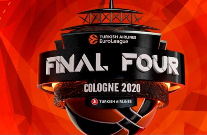 Μπάσκετ: Πρόθεση της Euroleague να συνεχιστεί η σεζόν