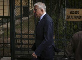 Συμβούλιο Πλημμελειοδικών Αθηνών: 'Αποφυλακιστέος' ο Γιάννος Παπαντωνίου