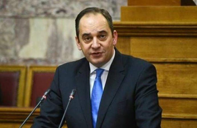 Γ.Πλακιωτάκης: Μέτρα στήριξης των ακτοπλοϊκών συγκοινωνιών