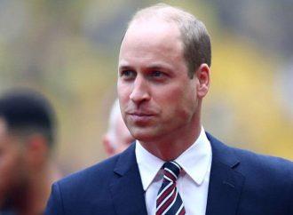 """Πρίγκιπας Ουίλιαμ: Στο """"τιμόνι"""" της βασιλικής οικογένειας λόγω κορωνοϊού"""