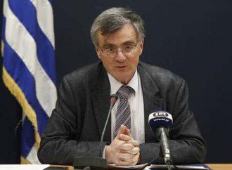 """Σ.Τσιόδρας: """"Μαραθώνιος και όχι σπριντ"""" η άρση των μέτρων"""