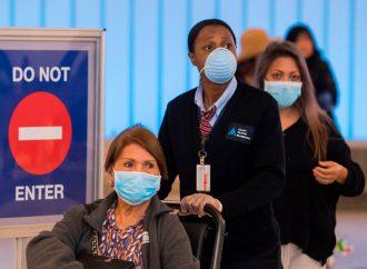 """ΗΠΑ: Εσπασαν το """"φράγμα"""" των 100.000 τα κρούσματα μόλυνσης"""