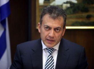 """Γ. Βρούτσης: """"Eκ περιτροπής"""" εργασία μόνο για την κρίση"""
