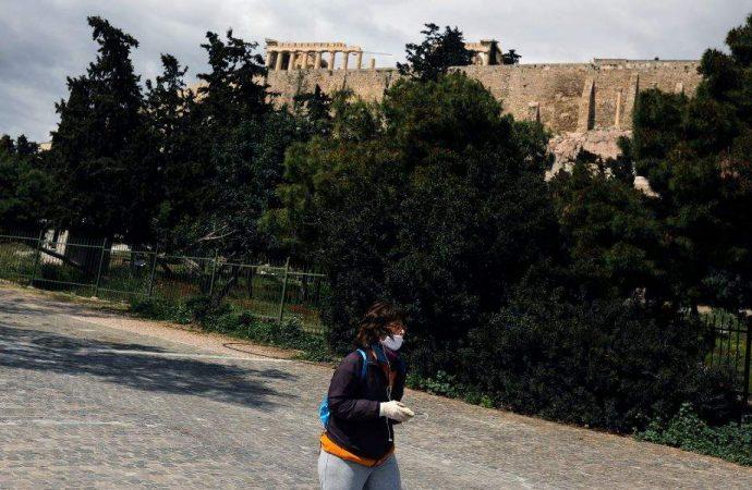 "Libertad Digital: ""Τo ελληνικό ""θαύμα"" στη μάχη κατά του κορωνοϊού"
