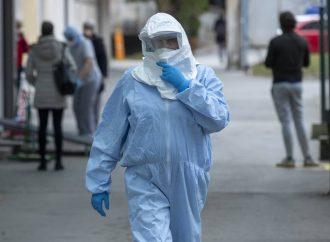 Κορωνοϊός: Πάνω από 1,5 εκατομμύριο κρούσματα παγκοσμίως