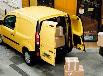 Ελέγχονται οι εταιρείες ταχυμεταφορών για σύσταση 'καρτέλ'