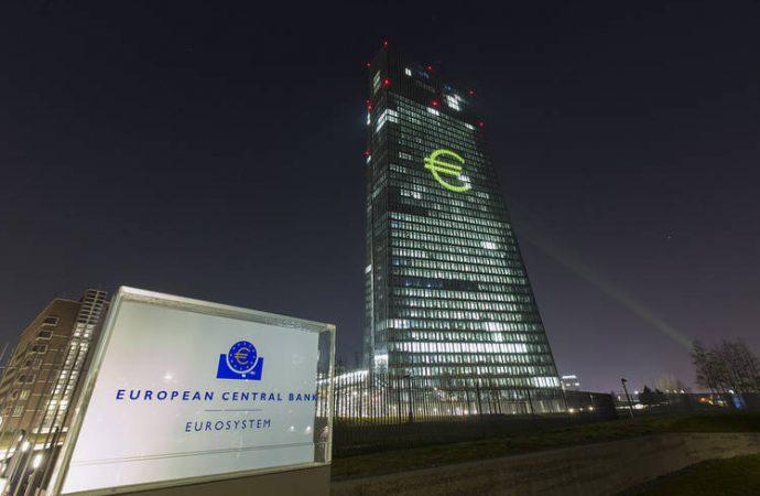 10 δισ. στην ελληνική οικονομία από την ΕΚΤ