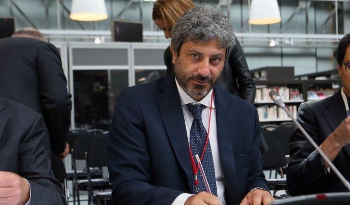 """Ρομπέρτο Φίκο: """"Ευχαριστώ τους φίλους Έλληνες"""""""
