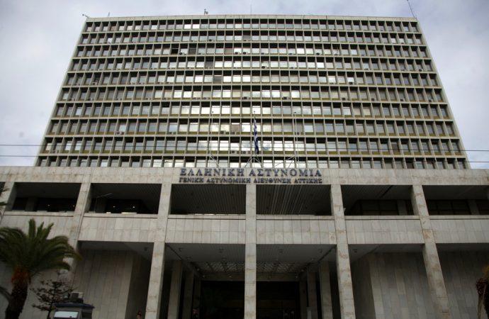 ΕΛ.ΑΣ: Πρόστιμα άνω των 4 εκατ. ευρώ για άσκοπες μετακινήσεις