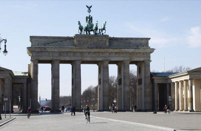 Γερμανία: 103.000 κρούσματα κορωνοϊού – 1.861 οι θάνατοι