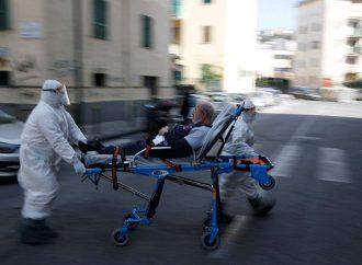 Ιταλία: Έρευνα σε οίκο ευγηρίας για απόκρυψη 100 θανάτων