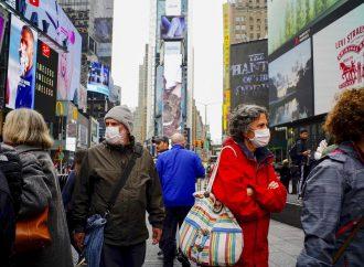 ΗΠΑ: Προβλέψεις για 240.000 θύματα από τον κορωνοϊό…