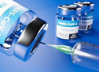 Κορωνοϊός: Επιτυχημένη δοκιμή εμβολίου σε πειραματόζωα