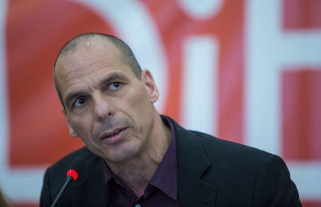 Γ.Βαρουφάκης: Λασπολογία τα περί απείθειάς μου στον έλεγχο