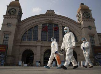 Κίνα: Φόβοι για νέα εξάπλωση του κορωνοϊού
