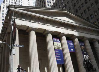 Σε κινούμενη άμμο η αμερικανική οικονομία – Ανήσυχοι οι αναλυτές